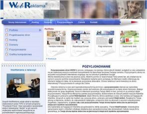 WebReklama Dolny Śląsk